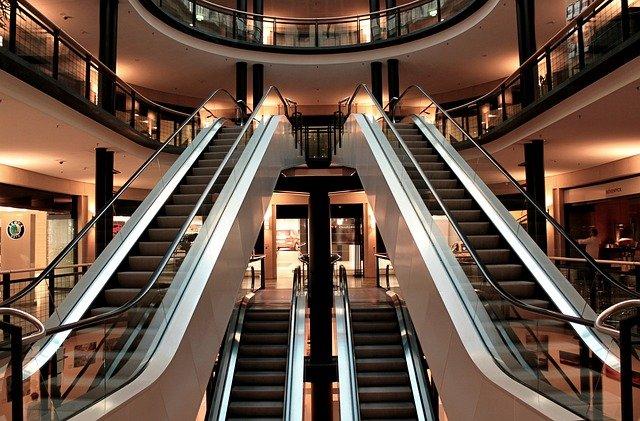 Fastighetsbolag med butikslokaler