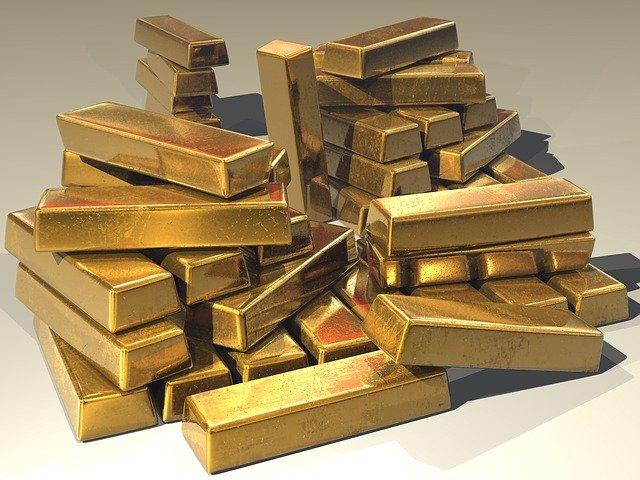 fysiskt guld
