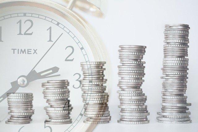 Tillväxtaktier är ofta en lönsam investering